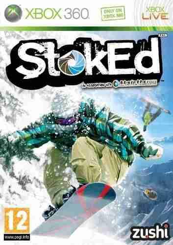 Descargar Stoked [MULTI5] por Torrent